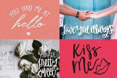 Valentine Symbols Font Product Image 5