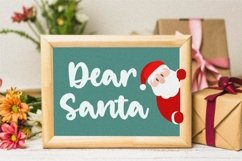 Jingle Binder Modern Handwritten Bold Font Product Image 4
