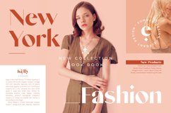 Kelly - Three Weights Classy Sans Serif Product Image 3