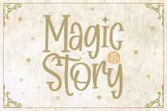Magic Story Product Image 1