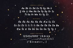 Holgand - Script Display Font Product Image 5