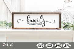 Farmhouse Sign Making Bundle SVG | Farmhouse 12 Designs Product Image 4