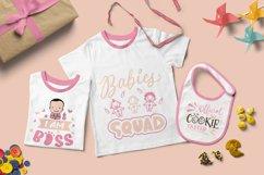 Baby SVG Bundle Product Image 4