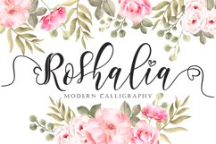 Mother Day font Bundle Product Image 23
