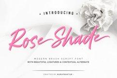 RoseShade Product Image 1