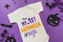 Hocus Pocus a Halloween Font for Crafters Product Image 6
