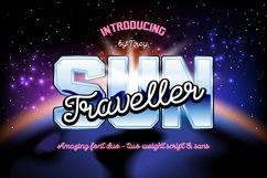 Sun Traveller Product Image 1