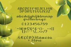 Fresh Olive Product Image 4