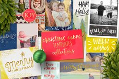 Christmas Cards Templates Collection Product Image 1