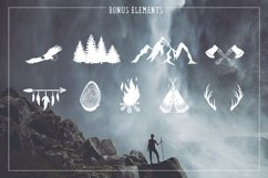Waterfall. Handcrafted Font (+bonus) Product Image 4