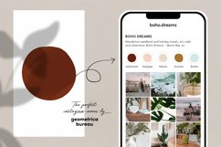 Instagram Highlight Covers Boho Colours Product Image 5
