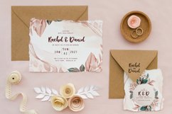 Sally Garden - A Sweet Font Duo Product Image 10