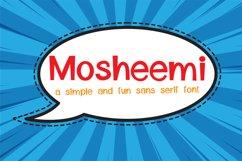 ZP Mosheemi Product Image 1