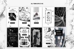 Instagram Stories - Noir Beauty Ed. Product Image 6