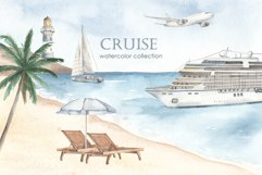 Cruise Watercolor collection Product Image 12