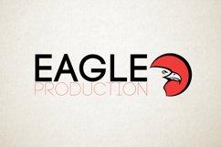 EAGLE vector logo Product Image 3