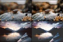 30 Nature HDR Lightroom Presets Product Image 3