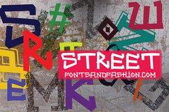 STREET Product Image 1