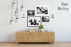 Frame Mockup Bundle Vol. 2 Product Image 4