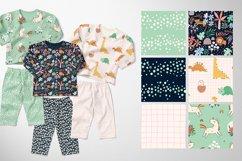 Safari - Baby illustration Product Image 8