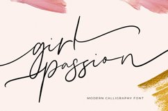Girl Passion Product Image 1