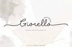 Giorello Font Product Image 1