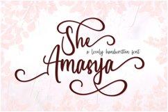 She Amasya Product Image 1
