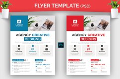 Flyer Template Product Image 2