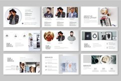 Place Keynote Template Product Image 2