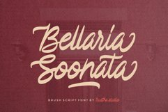 Bellaria Soonata Product Image 1