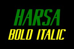 Harsa Bold Product Image 3