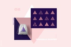 96 Geometric shapes & logo marks collection Vol.1 Product Image 6