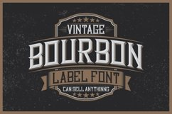 Bourbon Product Image 1