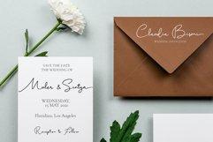 MODEVA - Wedding Font Product Image 6