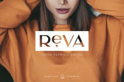 Rosie Sans - Gorgeous Typeface Product Image 4