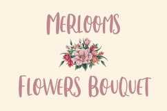 Thoolloves Cute Handwritten Font Product Image 2