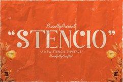 Stencio Product Image 1