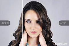 Portrait Series Photoshop Actions Product Image 4