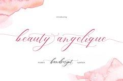 Beauty Angelique Product Image 1