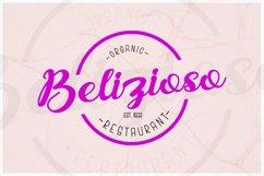 Bonjour Allgera - Font Duo Product Image 2