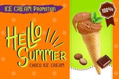 Candy - Kids Font & Pattern Product Image 5
