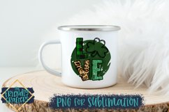 St. Patrick's Day Bundle for Sublimation Printables Product Image 3