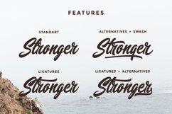 Narmada Typeface Product Image 4