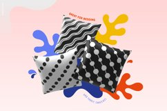 Handmade patterns bundle - 300 patterns, brushes, and shapes Product Image 4