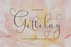 Gettelay Product Image 1