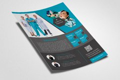 Dentist Flyer Template Product Image 3
