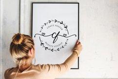 Darling - Handwritten Font Product Image 3