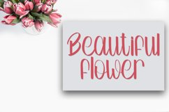 Simple Signature - A Modern Handwritten Font Product Image 2