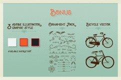 Marema Typeface Product Image 4