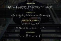 Kottario - Classy Signature Font Product Image 2